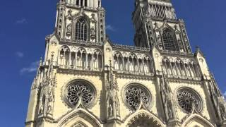 Orleans France  City pictures : Orleans France Joan of Arc UF EH Club May 2015