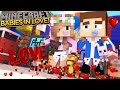 Baby Kelly Amp Donny In Love   Minecraft  Little Donny Adventures