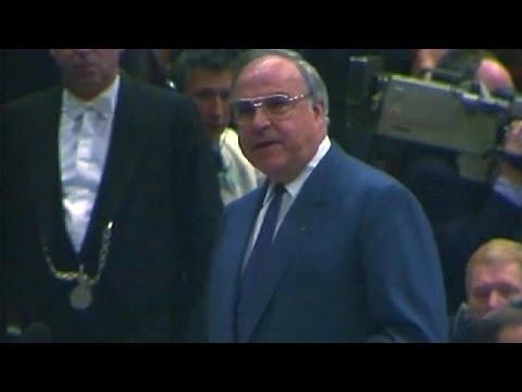 Γιοακίμ Μπίτερλιχ: Ο στενός συνεργάτης του Χέλμουτ Κολ στο euronews