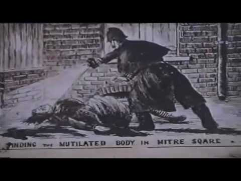 BBC Timewatch - Shadow of the Ripper