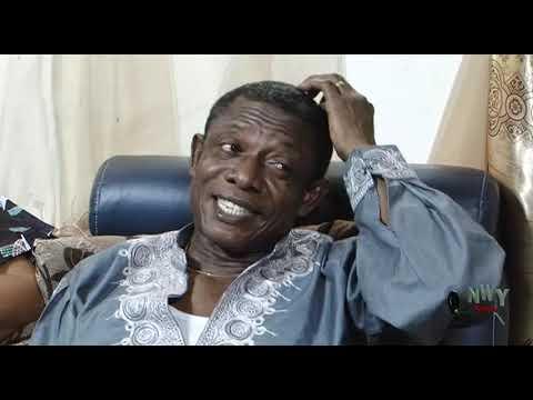 Sam The Trouble Maker  -  2019 Latest Nigerian Comedy Movie Full HD