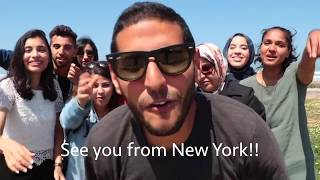 If this 6 minute video doesn't make you fall in love with Morocco, then I don't know what will. I arrived to Morocco knowing nothing ...