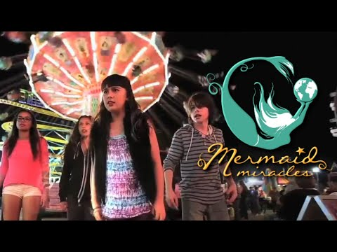 Mermaid Miracles Season 1 Episode 9 | Sirens vs  Mermaids
