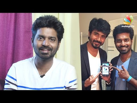 Sivakarthikeyan lifts others along with his growth - Makapa Anand Interview | Kadalai Tamil Movie