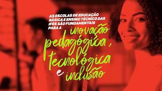 Campanha PROIFES em Defesa das IFES - Escolas de Educação Básica