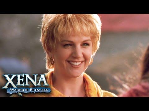 Gabrielle's New Haircut | Xena: Warrior Princess