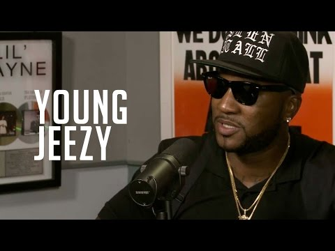 Video: Jeezy x Ebro In The Morning Interview