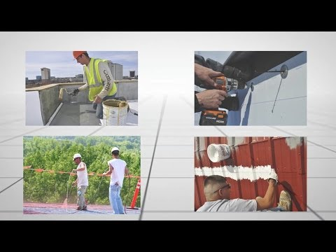 Commercial Roofing Company Network (Nationwide Group of Commercial Roofing Contractors)