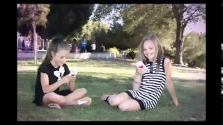 Maddie & Mackenzie Ziegler - Pictures