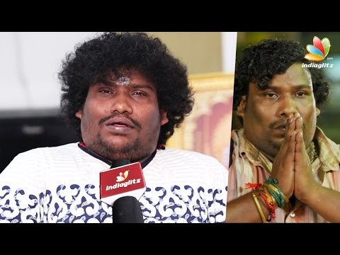 I-faced-many-struggles-and-pain--Yogi-Babu-Interview-Panni-Munchi-Vaya-Fame-Comedian
