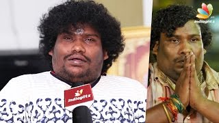 Video I faced many struggles and pain - Yogi Babu Interview | Panni Munchi Vaya Fame Comedian MP3, 3GP, MP4, WEBM, AVI, FLV Januari 2018