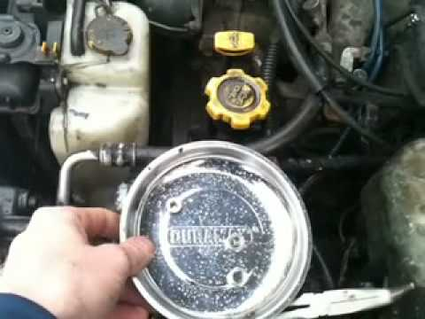 Subaru Forester Front Wiper Repair