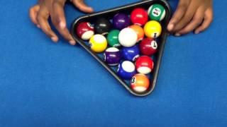 Hannah's Pool Table Math Project (10:22)