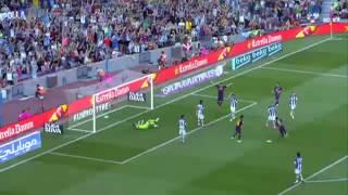 FC Barcelona vs Real Sociedad [2-0][09-05-2015] All Goals Barça vs Real Sociedad [2-0][09-05-2015] All Goals Barcelona vs Real Sociedad [2-0][09-05-2015] All...