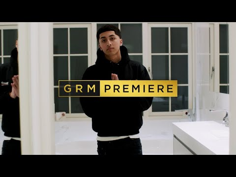 24wavey – Hunnabands [Music Video] | GRM Daily
