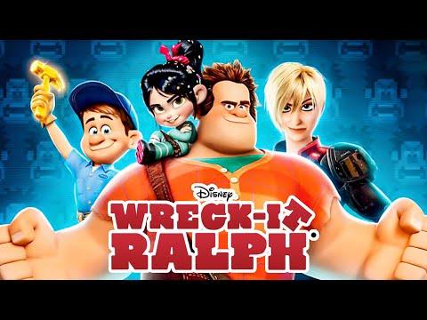 Les Mondes de Ralph Android