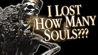 Video Dark Souls ► The 10 Secret Laws Explained MP3, 3GP, MP4, WEBM, AVI, FLV Februari 2019