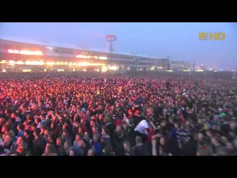 The Prodigy - Smack My Bitch Up HD LIVE  Rock am Ring 2009