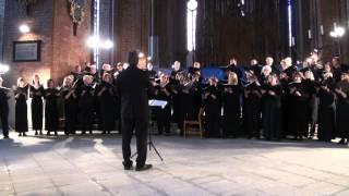 Chicago Master Singers. Riga 2012.