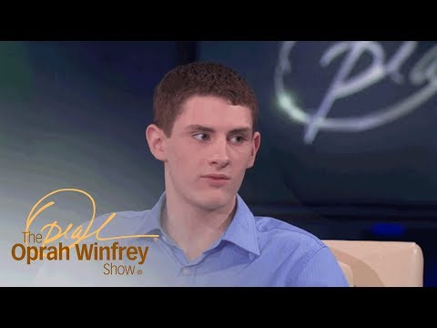 The 16-year-old Boy Who Killed His Molester | The Oprah Winfrey Show | Oprah Winfrey Network