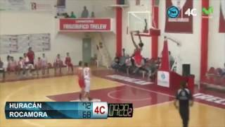 Jerome Hill Argentina Highlights 2017