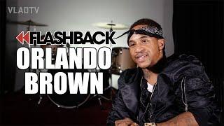 Flashback: Orlando Brown on Raven Symone,