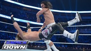 Nonton Dolph Ziggler Vs  Bo Dallas  Smackdown  December 31  2015 Film Subtitle Indonesia Streaming Movie Download