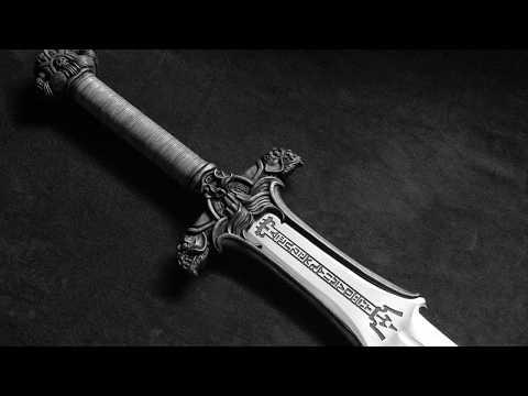 J Lannutti: The Last Warrior (Original Mix)
