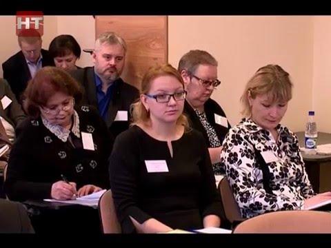 В Великом Новгороде открылся семинар «Развитие региональных СМИ в современных условиях»