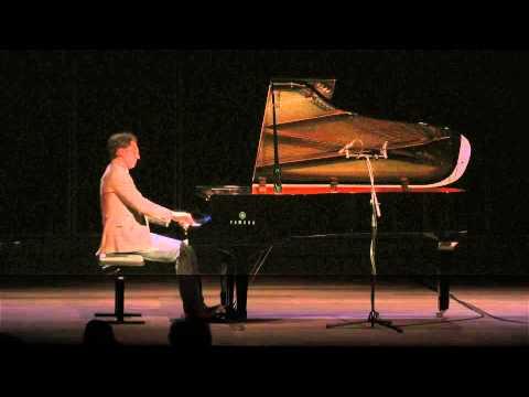 Whisper Not (piano solo)
