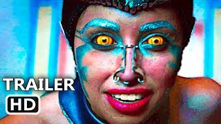 Video STARGATE ORIGINS Final Trailer (2018) Sci-Fi, Adventure TV Show HD MP3, 3GP, MP4, WEBM, AVI, FLV Maret 2018