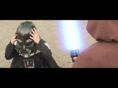 VW Dark Side - Episode II