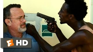 Nonton Captain Phillips  2013    Kidnapped Captain Scene  6 10    Movieclips Film Subtitle Indonesia Streaming Movie Download