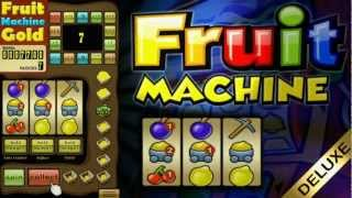 Fruit Machine Deluxe YouTube video