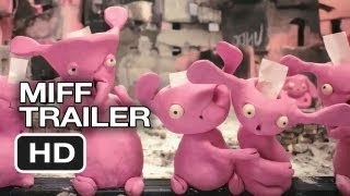 MIFF (2013) - Rabbitland Trailer 1 - Short Drama HD