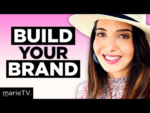 Download How To Build Your Brand: 3 Smart Branding Strategies You Can Use Now HD Mp4 3GP Video and MP3