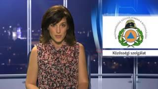 Sopron TV Híradó (2016.08.26.)