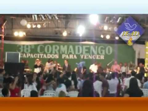 38° Congresso Mocidade - São Miguel do Araguaia 1/2