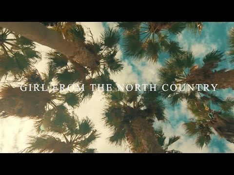 Girl from the North Country Bob Dylan Cover