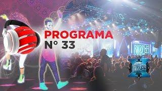 Punto.Gaming! TV S04E33 en VIVO
