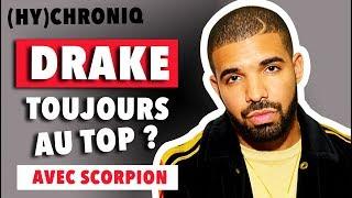 "Drake | Toujours Au Top avec ""Scorpion"" ?"