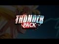 The Thunder Pack  Gfx Pack