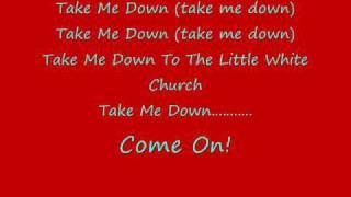 Little Big Town- Little White Church Lyrics