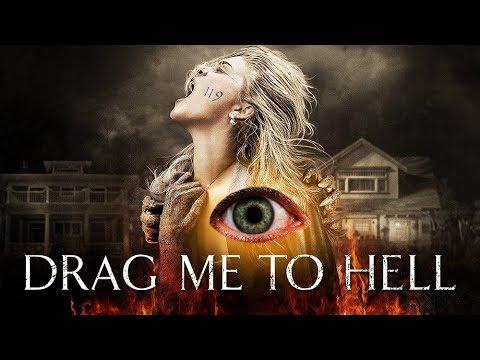 DRAG ME TO HELL - The Eye / Portal / 33