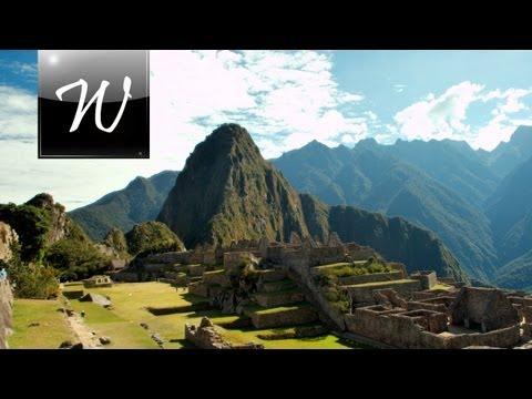 ◄ Machu Picchu, Peru [HD] ►