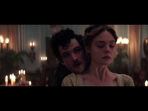 Mary Shelley Official Trailer