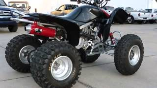 5. 2007 Honda Trx 300ex - Prestige Auto Sales - Ocala, FL 34471