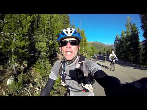 Leadville 100 Mile MTB Race Review