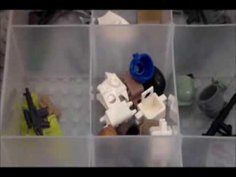 My BrickArms BrickForge Collection