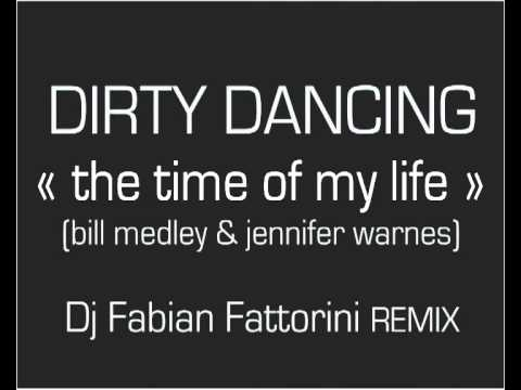 Dirty Dancing - The Time Of My Life (Fabian Fattorini Remix) [v2]